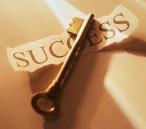 Kunci Menuju Sukses